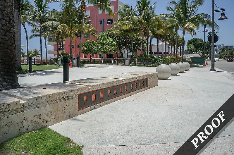 pompano boardwalk