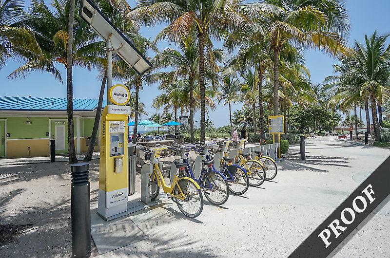 pompano rent bikes