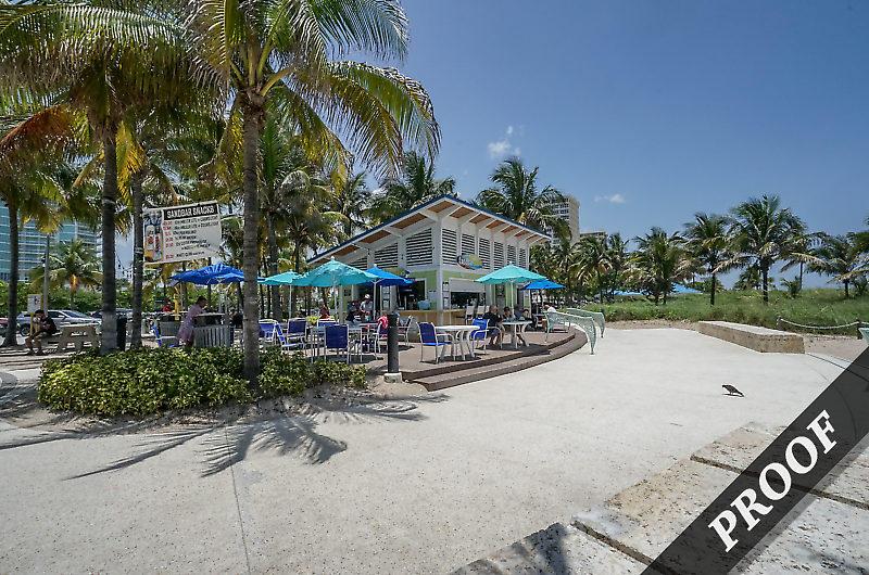 pompano beach restaurant