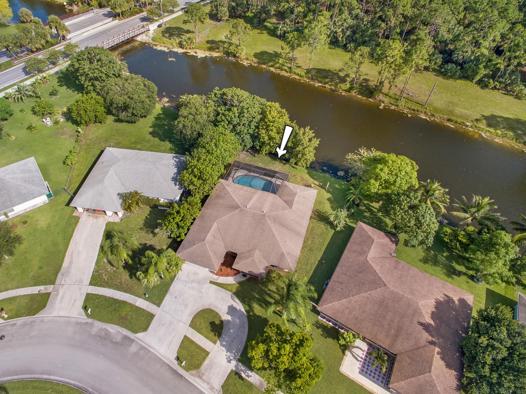 111 Sunflower Circle Royal Palm Beach, FL 33411 photo 2