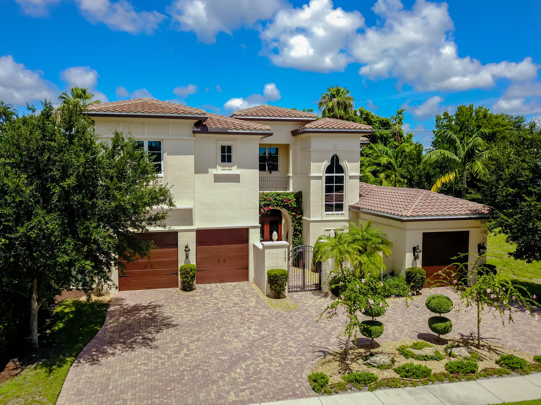 Home for sale in Mizner Grande Estates Delray Beach Florida