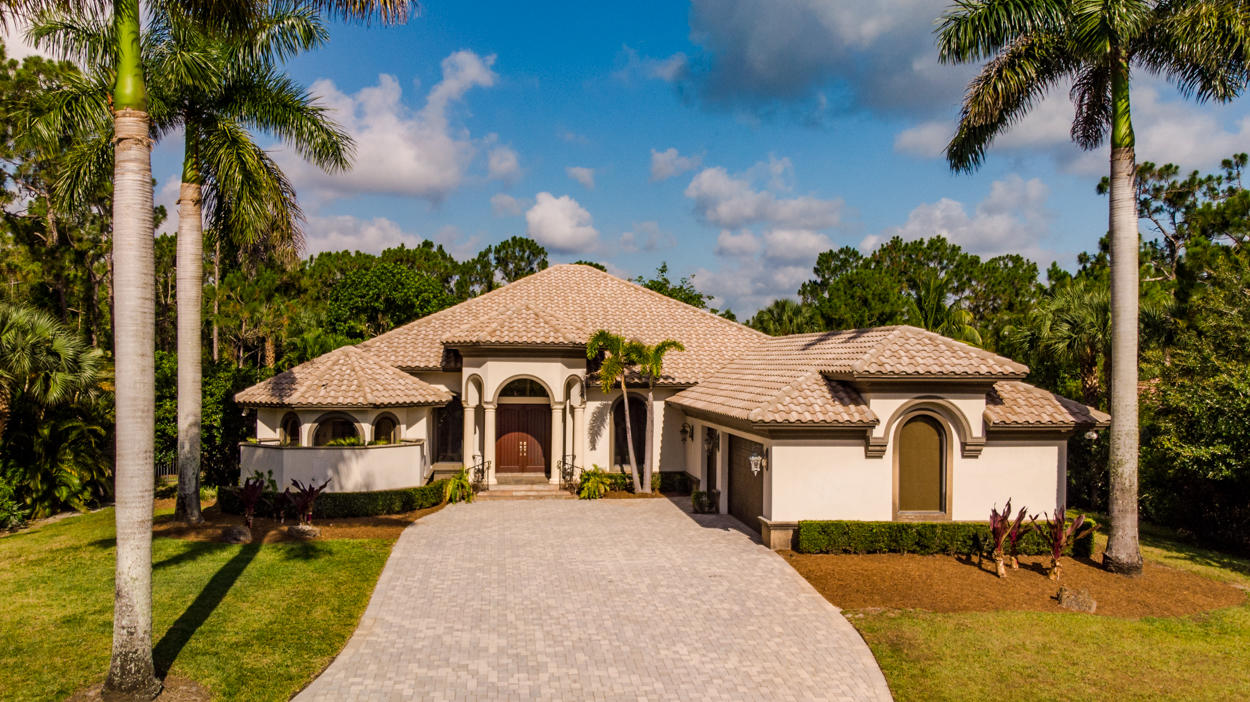 RANCH COLONY HOMES