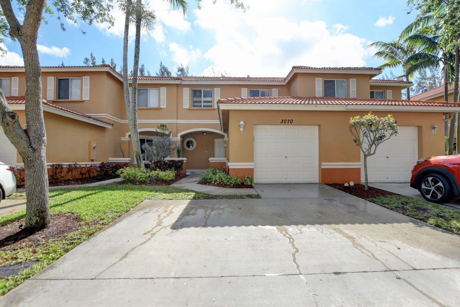 3070 Waddell Avenue West Palm Beach, FL 33411