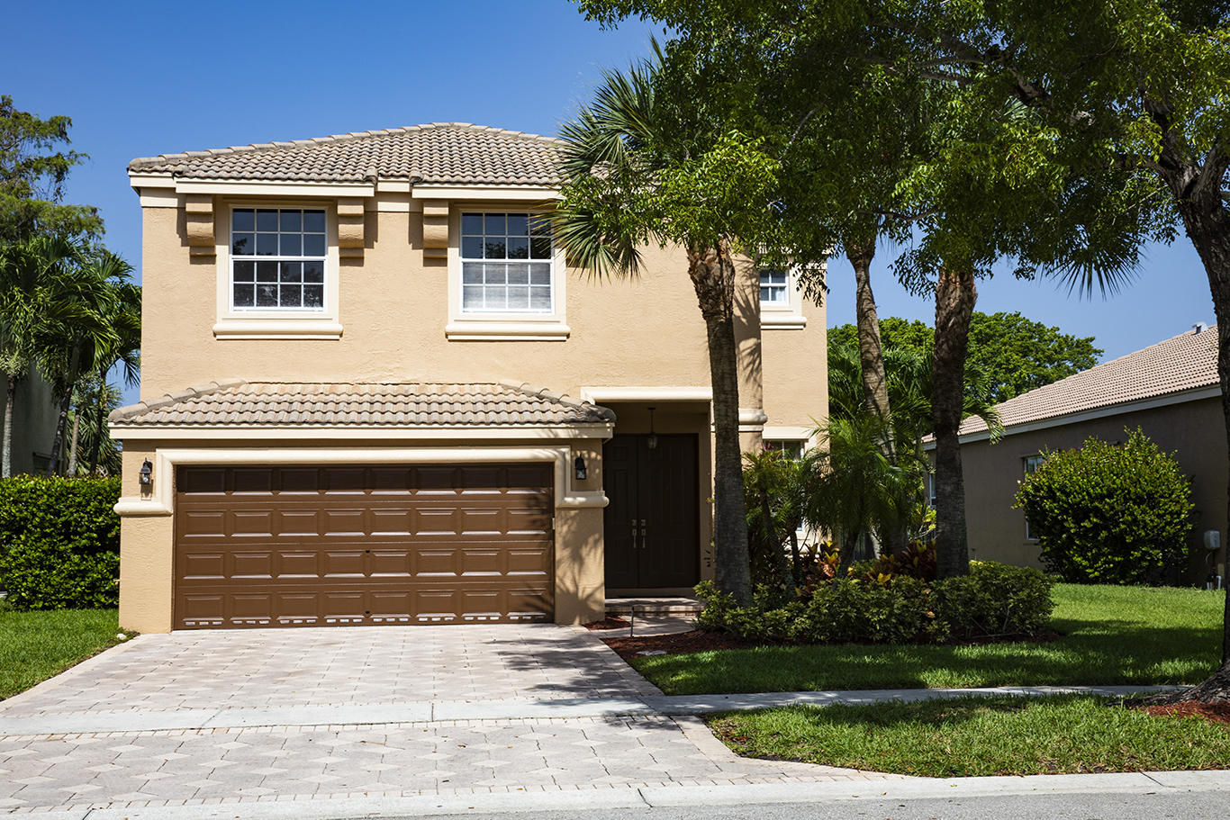 Home for sale in Fairfax Village At Madison Green Royal Palm Beach Florida