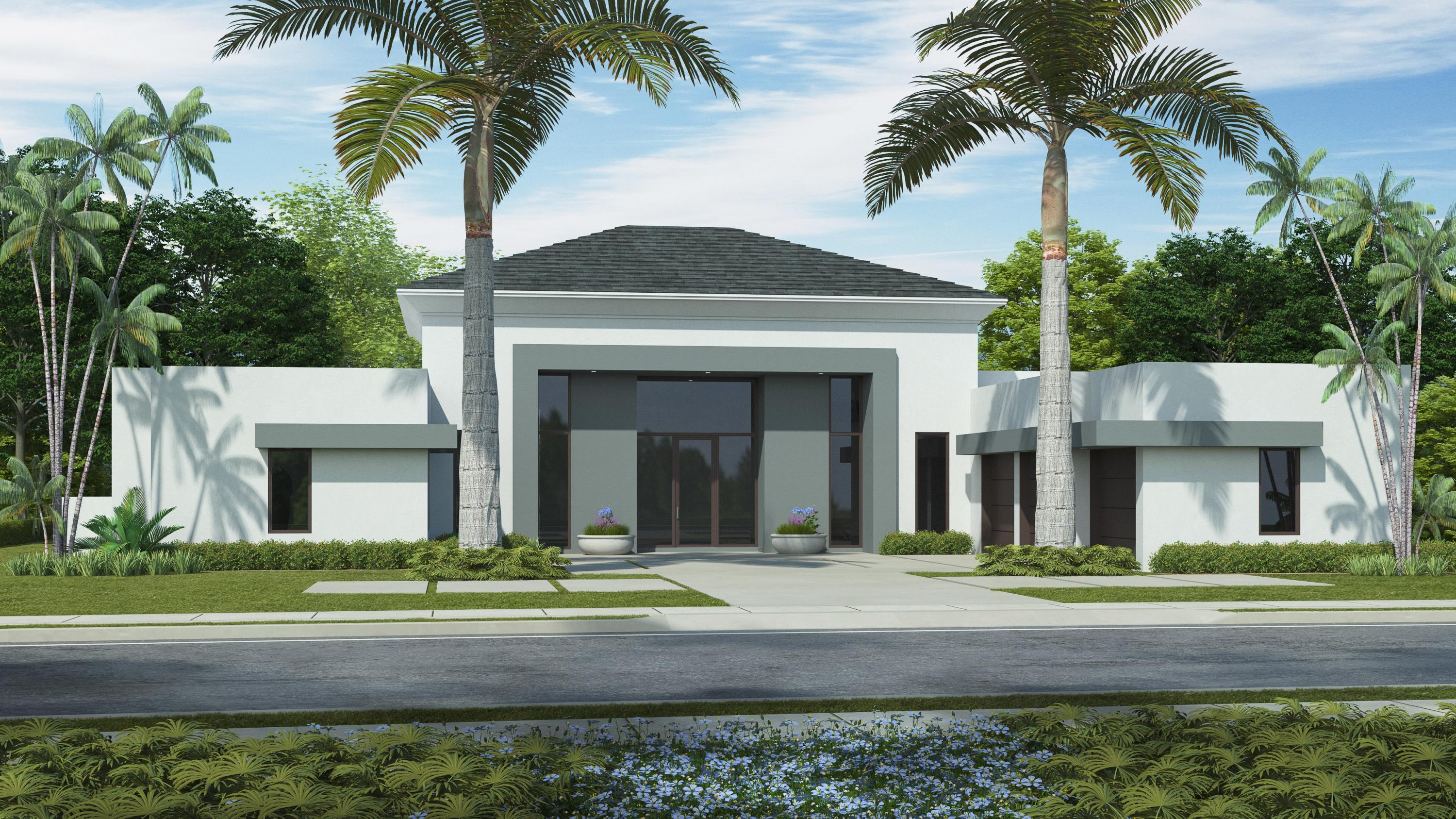 New Home for sale at 188 Commodore Drive in Jupiter