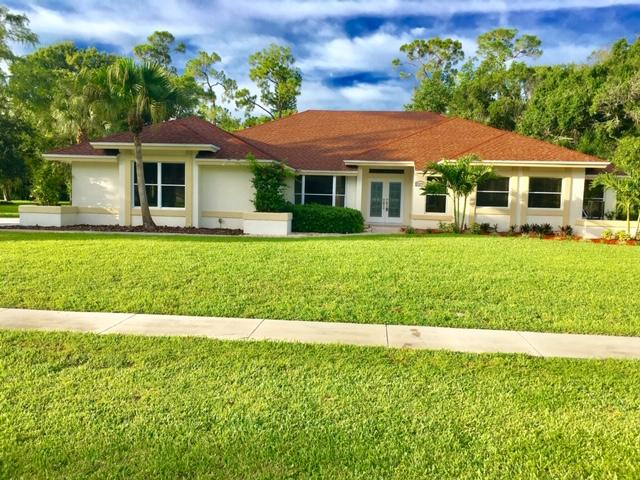 Home for sale in Meadow Wood Landings Wellington Florida