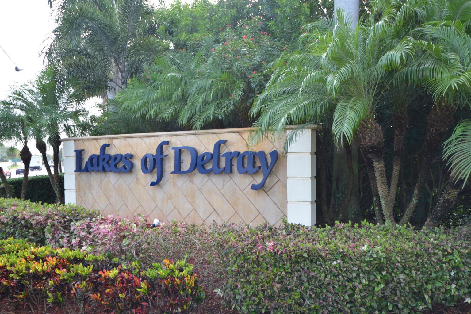 15355 Lakes Of Delray Boulevard K-113 Delray Beach, FL 33484 photo 27