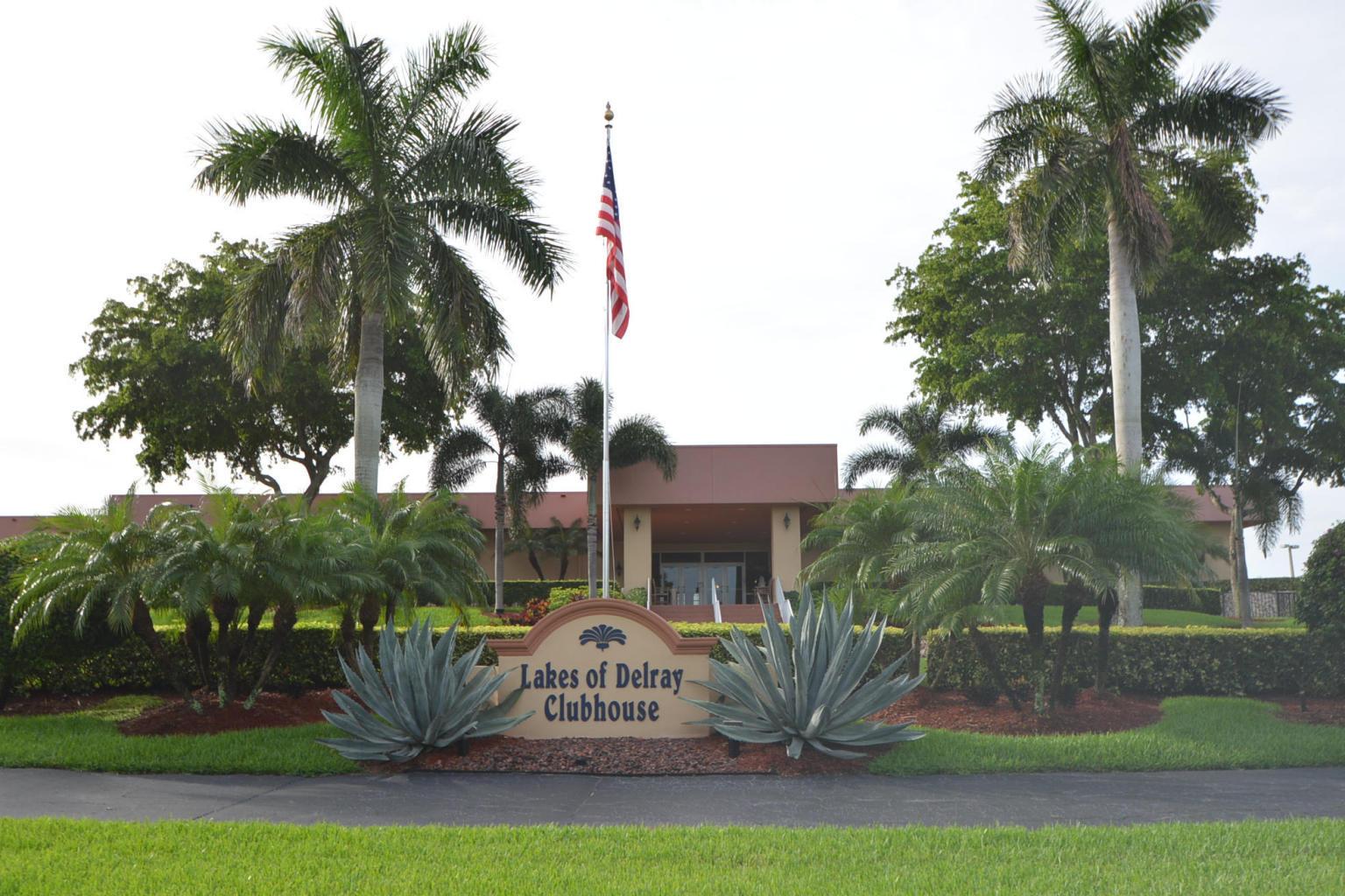 15355 Lakes Of Delray Boulevard K-113 Delray Beach, FL 33484 photo 35