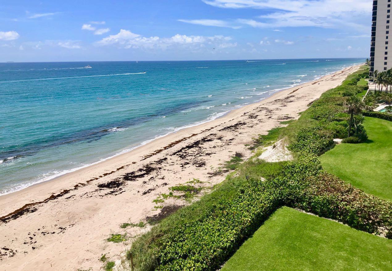 5400 N Ocean Drive 6b  Singer Island FL 33404