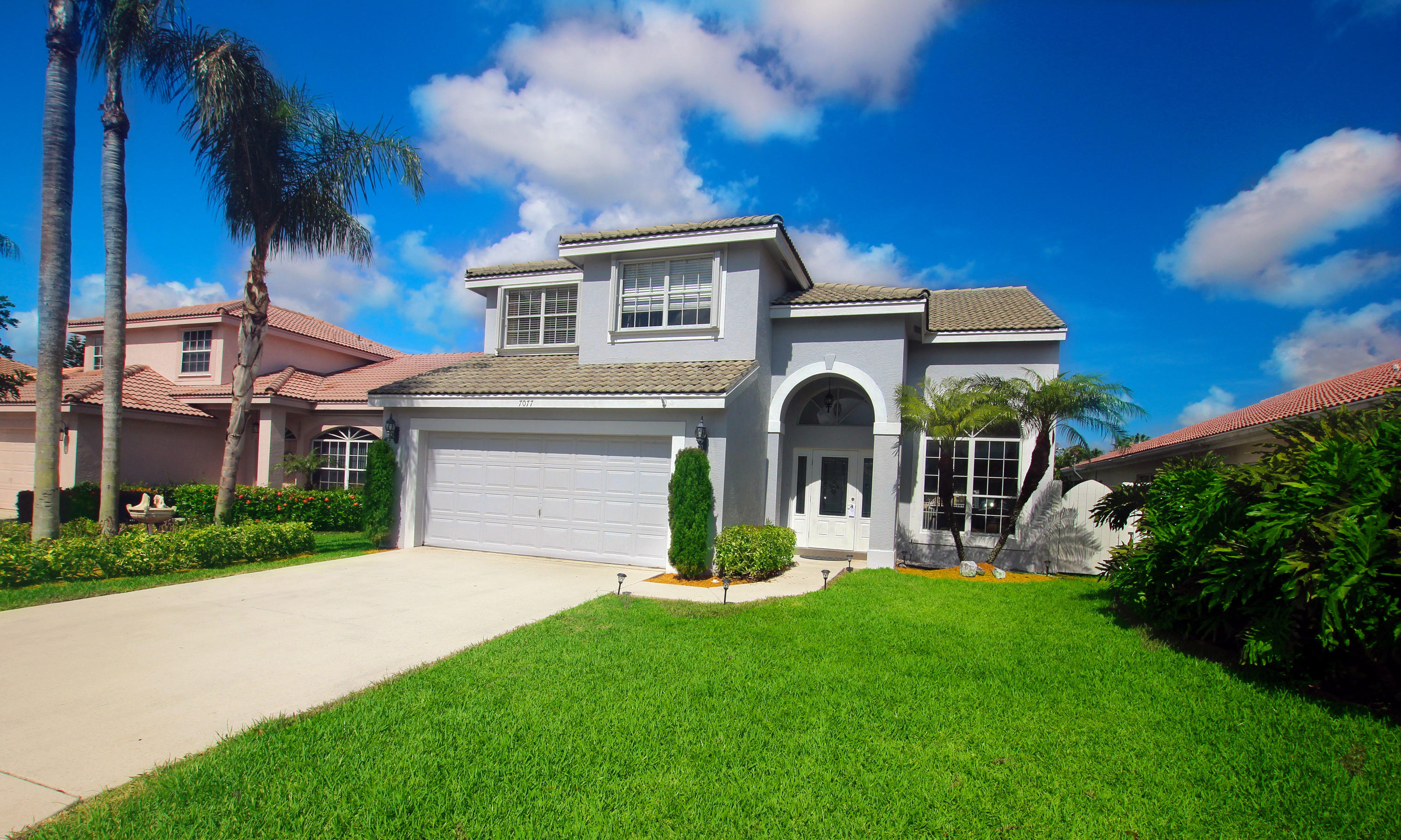 7077 Davit Circle Lake Worth, FL 33467