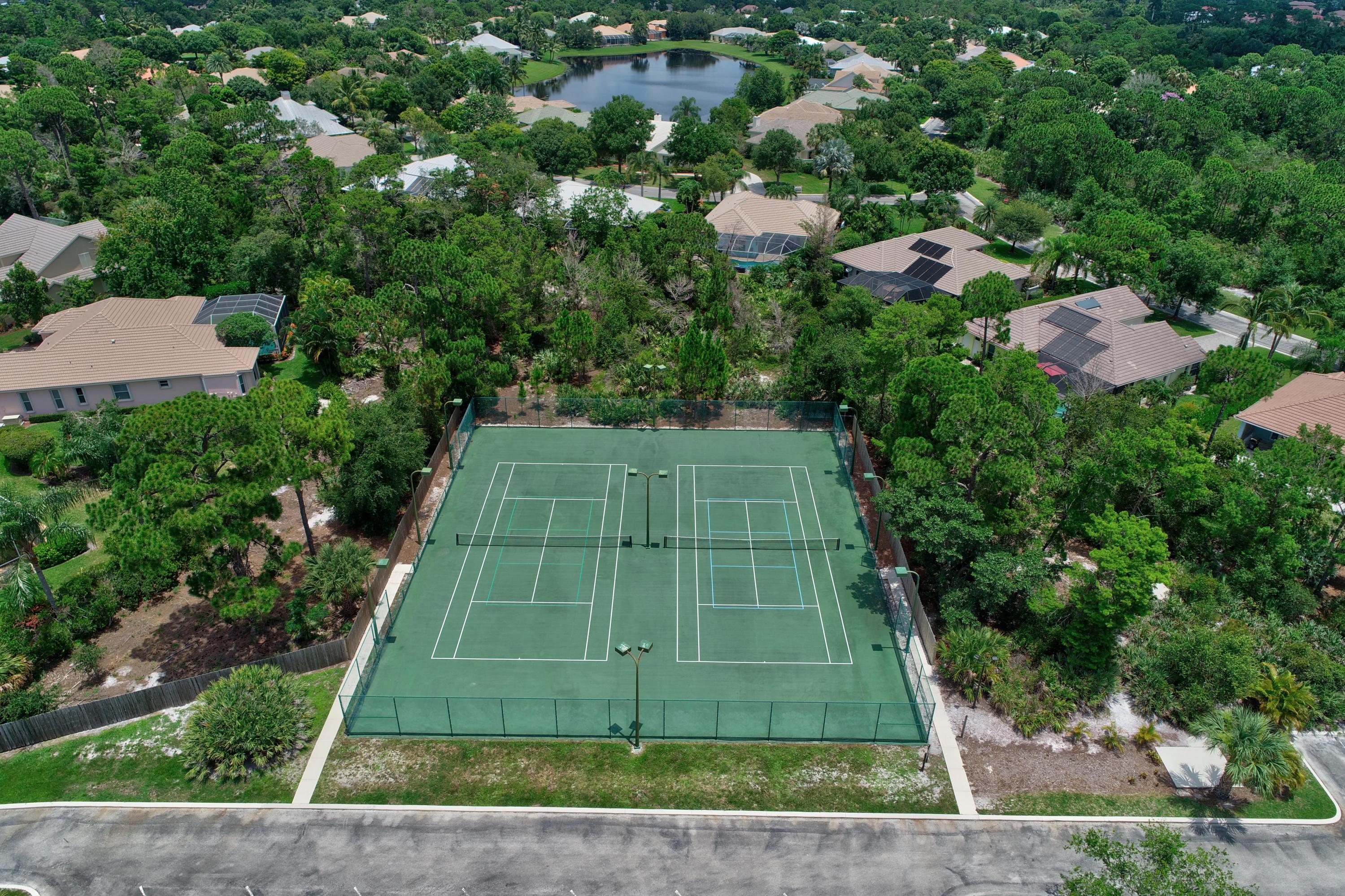 OAK RIDGE PALM CITY FLORIDA