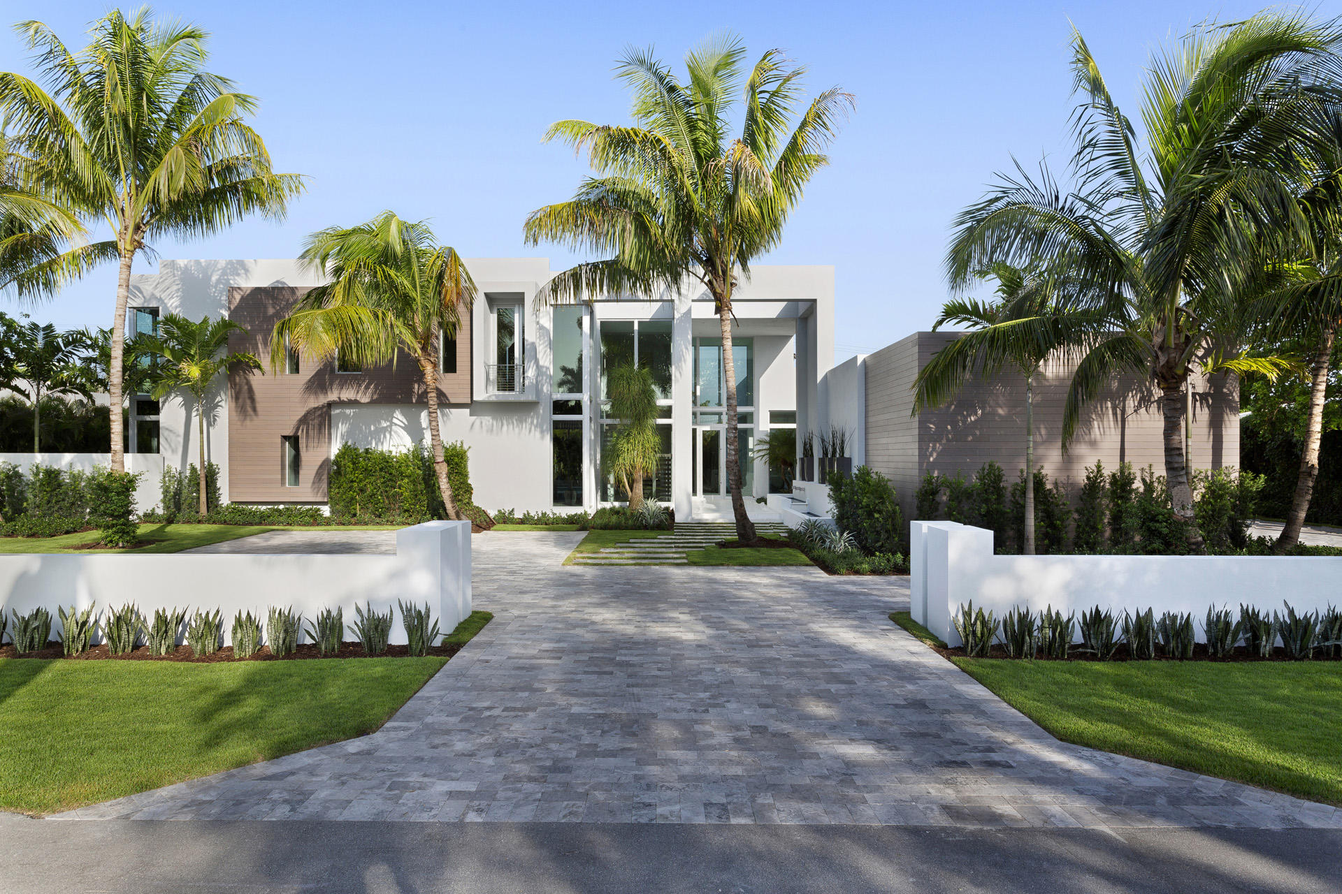 Home for sale in Estate Section Boca Raton Florida