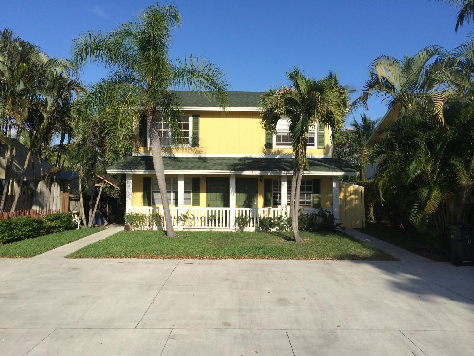 Home for sale in FREY SOPHIA ADD TO DELRAY Delray Beach Florida