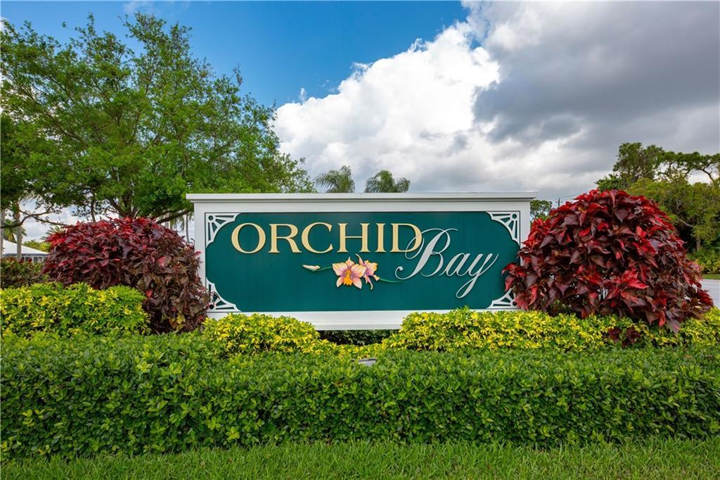 ORCHID BAY REALTY