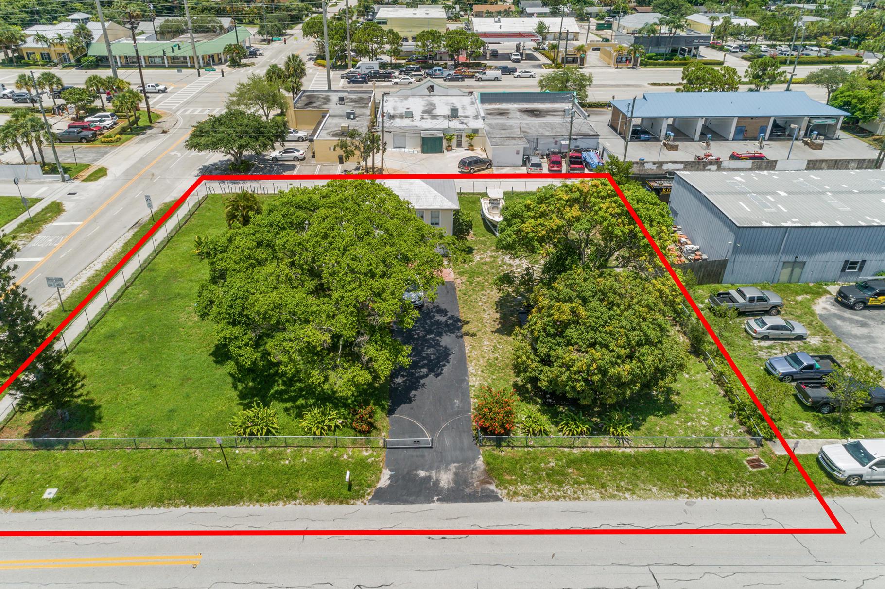 Home for sale in PINE GARDENS Jupiter Florida