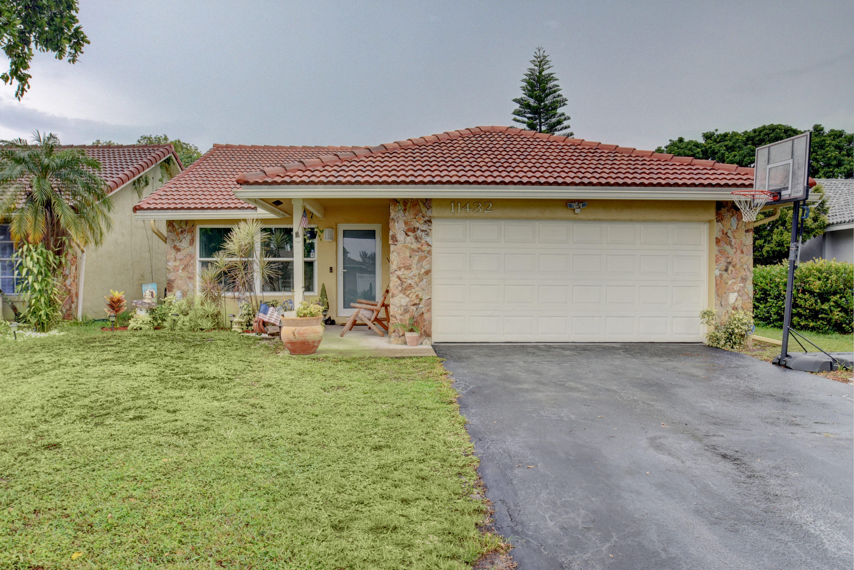 11432 NW 23rd Street - Coral Springs, Florida