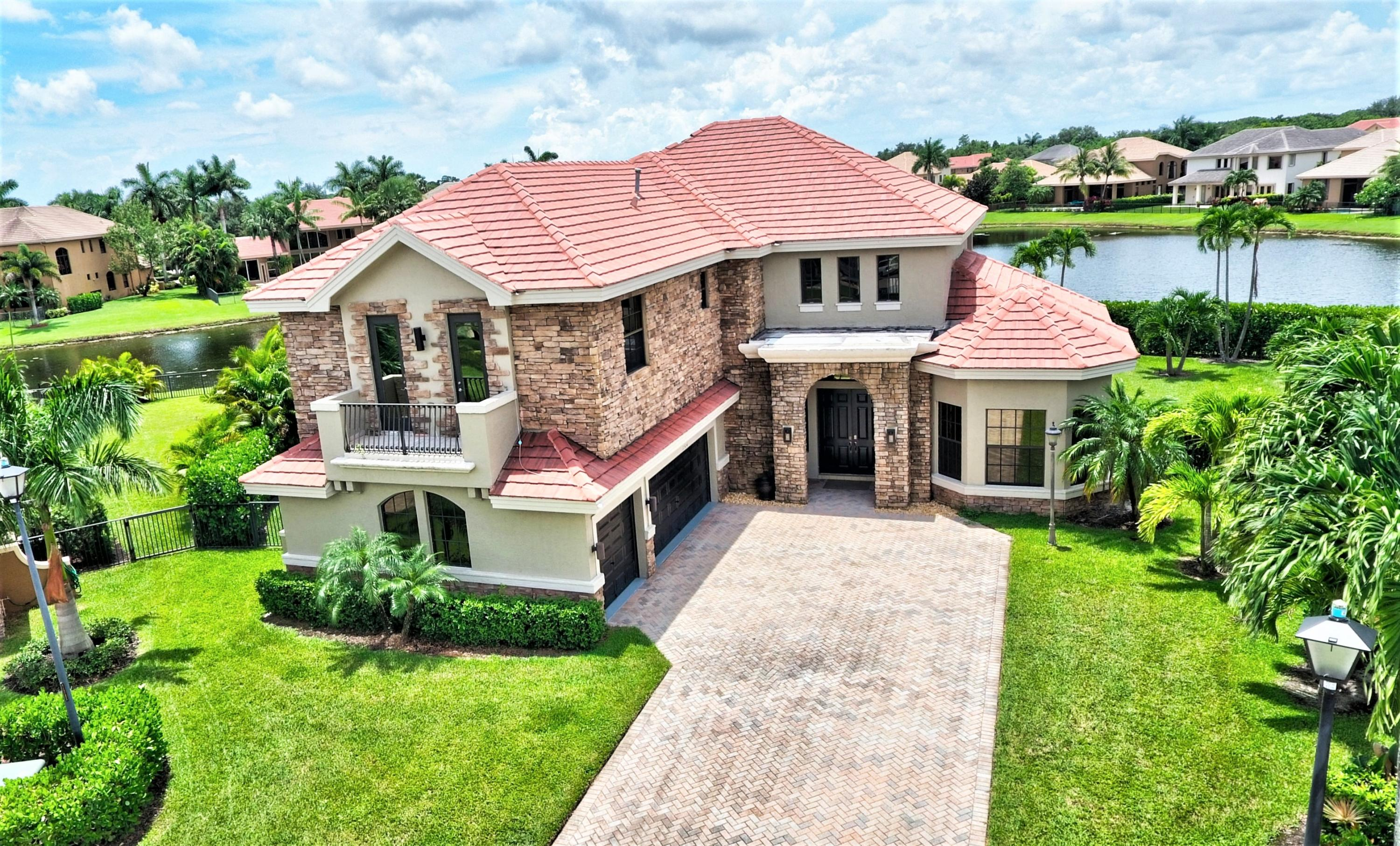 10504 Vignon Court Wellington, FL 33449