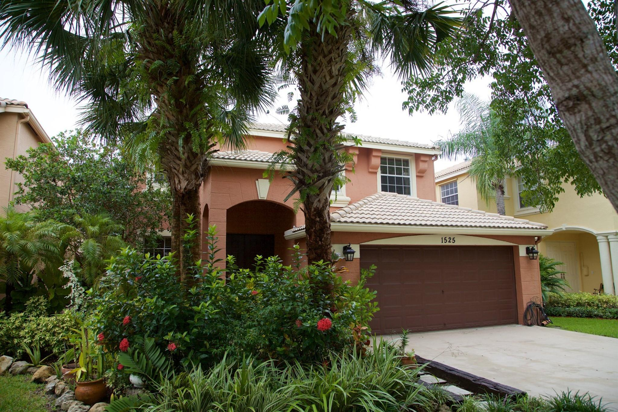 1525 Running Oak Lane Royal Palm Beach, FL 33411 photo 2