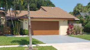 4892 Boxwood Circle Boynton Beach 33436 - photo