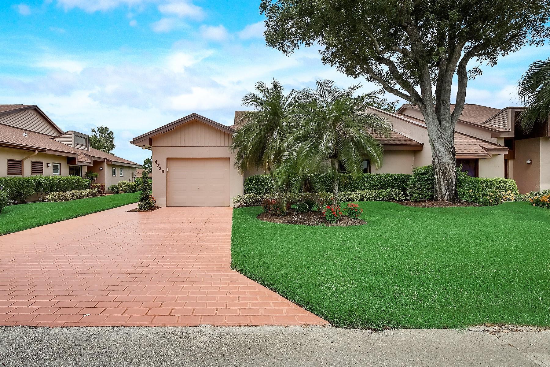 4729 Fountains Drive Lake Worth, FL 33467