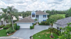 Property for sale at 9733 Spray Drive, West Palm Beach,  Florida 33411