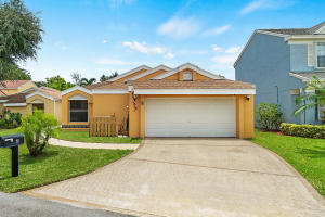 12986 Hampton Lakes Circle Boynton Beach 33436 - photo