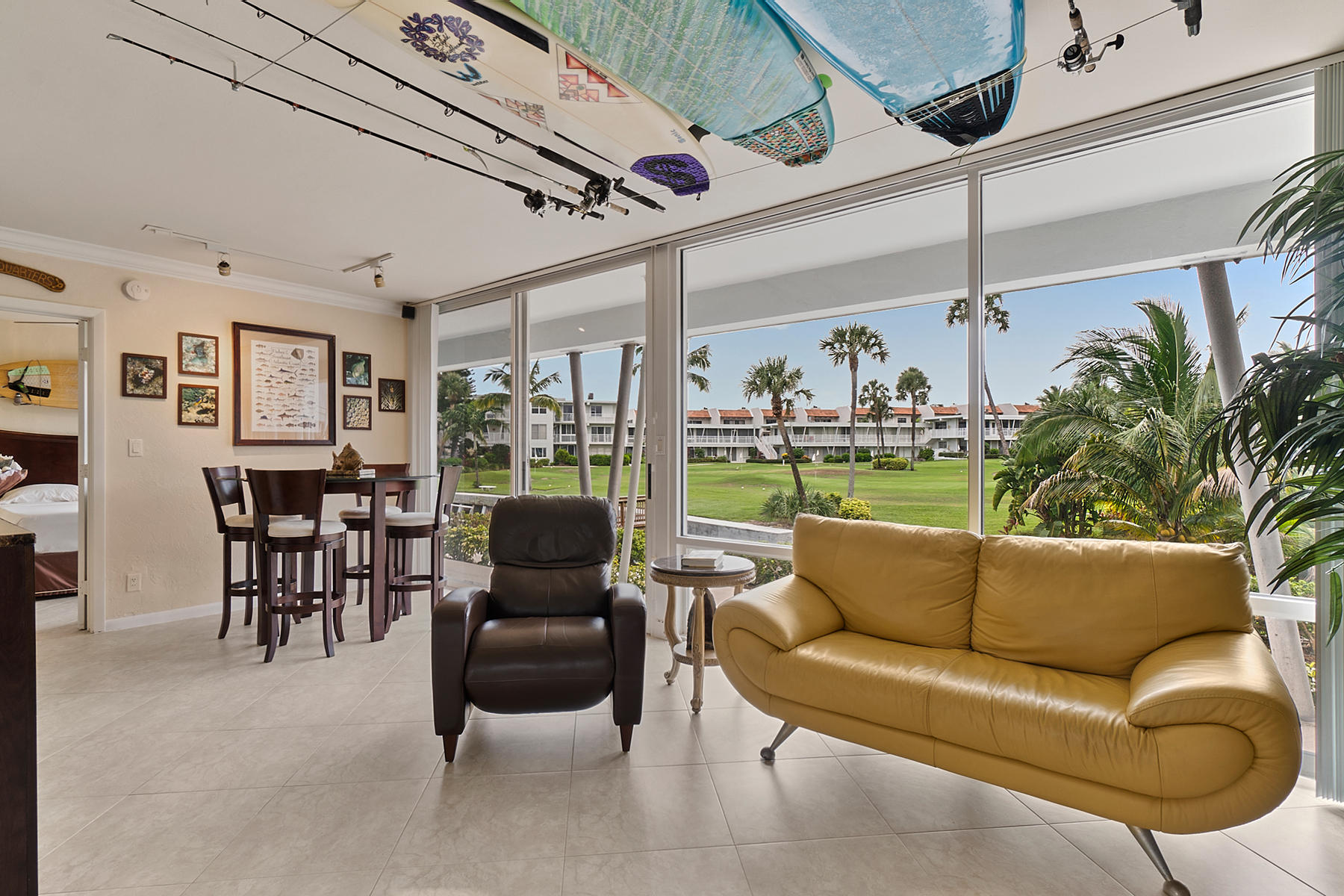 Home for sale in SEA CLUB INC CO-OP Hillsboro Beach Florida