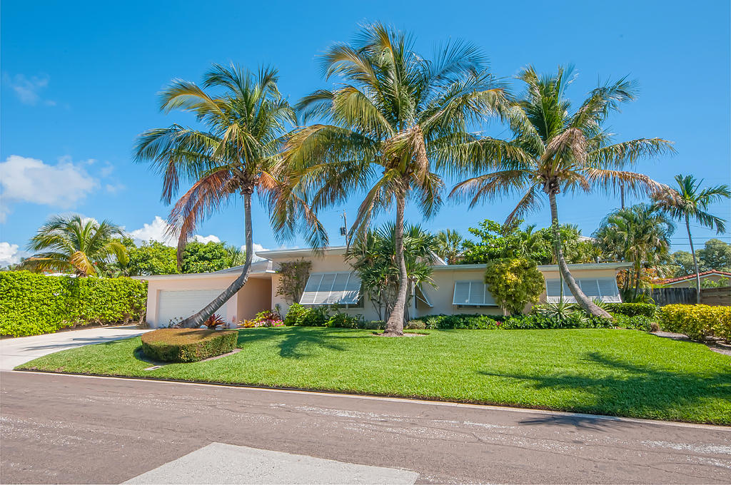 Home for sale in MADDOCK ADD WPB West Palm Beach Florida