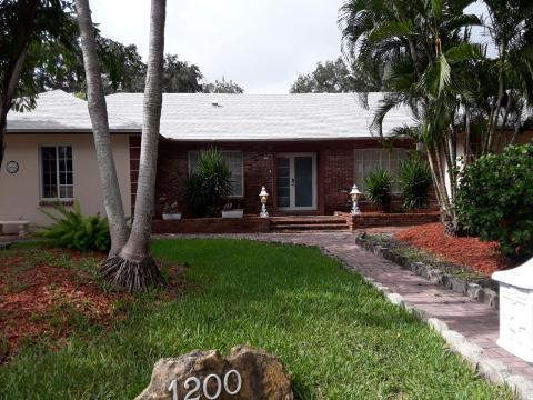 Home for sale in HILLSBORO PARK Boca Raton Florida