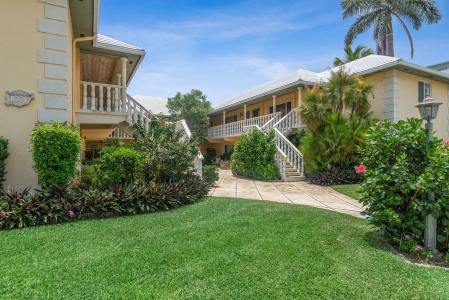 Home for sale in ADMIRAL APTS CONDOMINIUM Delray Beach Florida