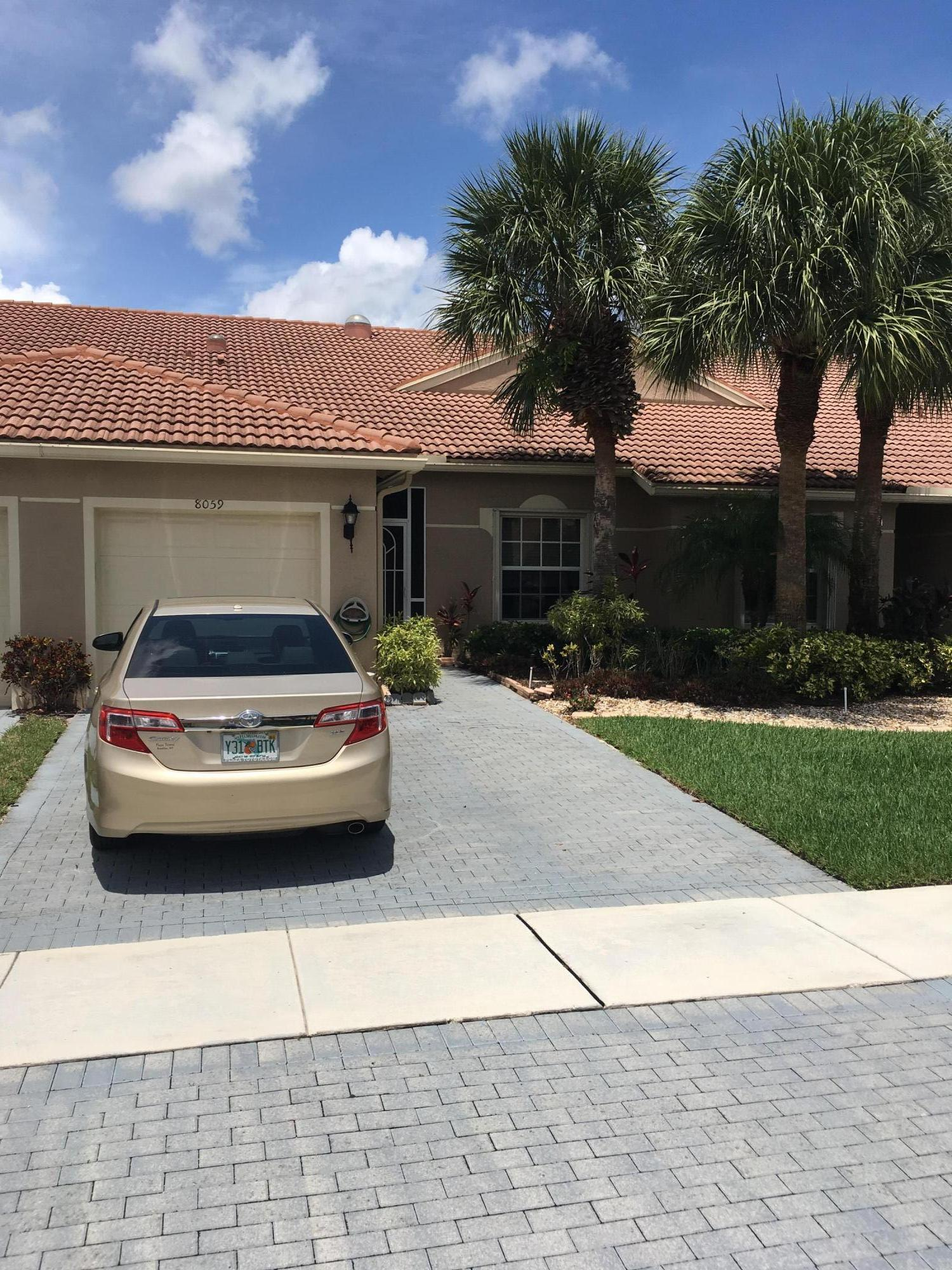 Home for sale in Terranova Boynton Beach Florida