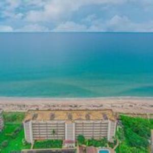 Oceanrise Condominium
