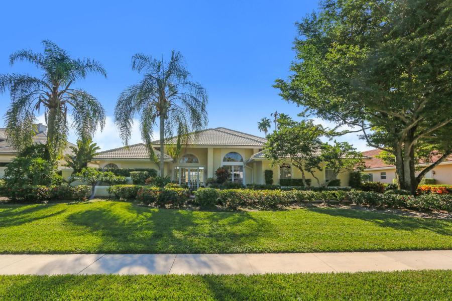 10902 Egret Pointe Lane, West Palm Beach, Florida 33412, 3 Bedrooms Bedrooms, ,3.1 BathroomsBathrooms,F,Single family,Egret Pointe,RX-10544810