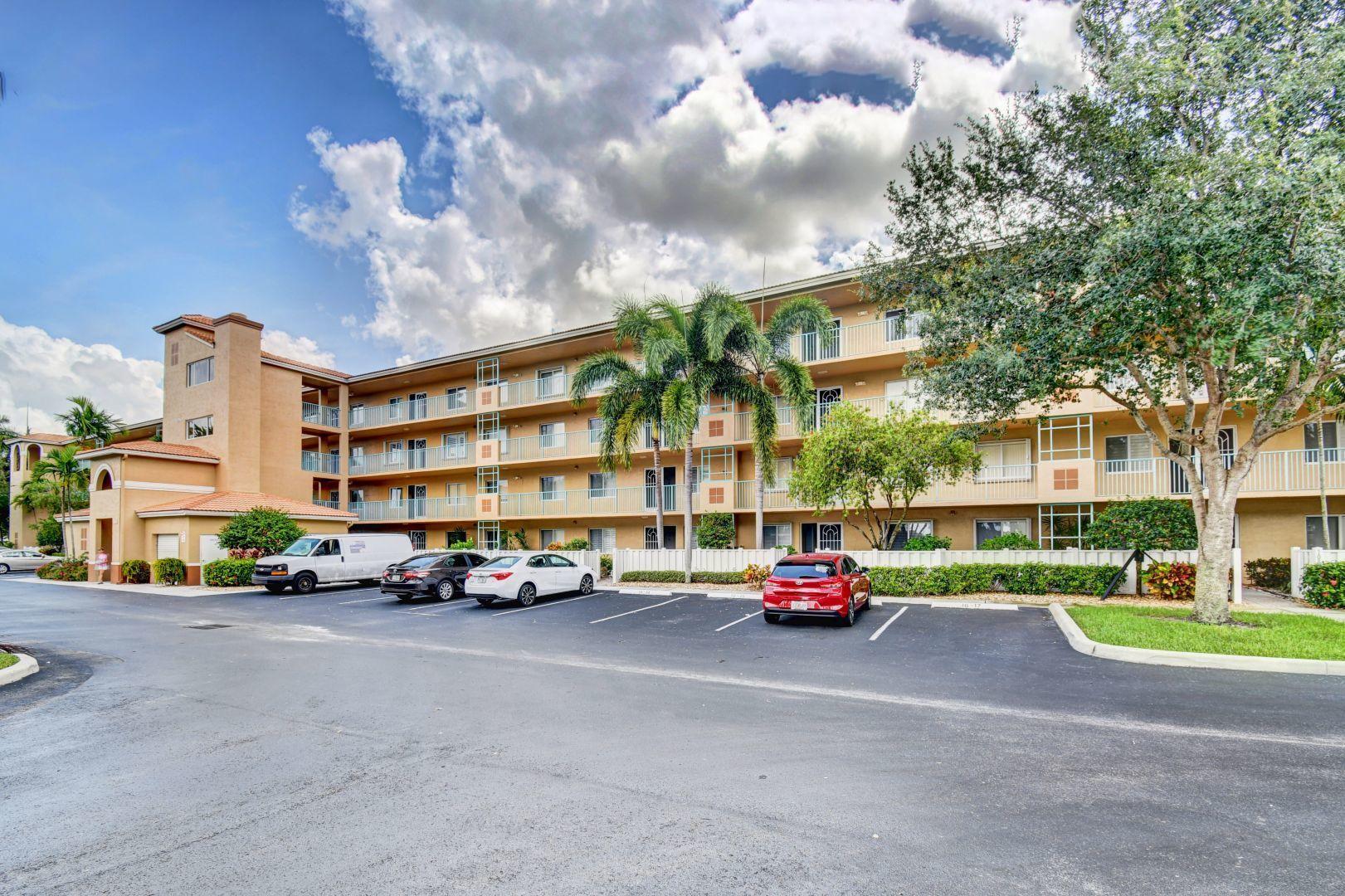 12560 Majesty Circle 407 Boynton Beach, FL 33437