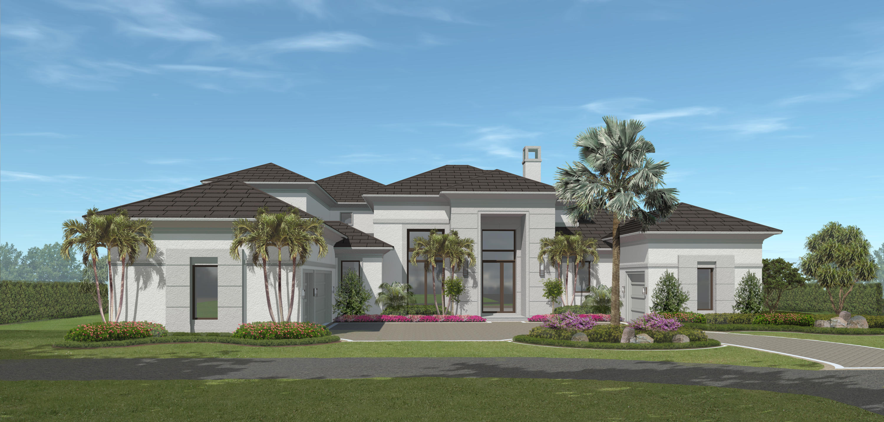 New Home for sale at 12037 Corozo Court in Palm Beach Gardens