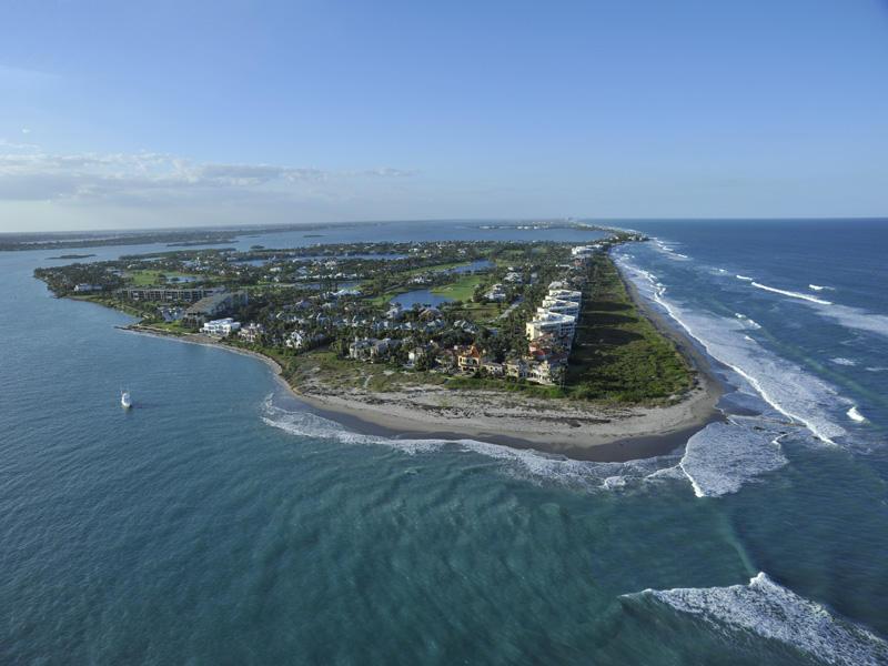 SAILFISH POINT STUART FLORIDA