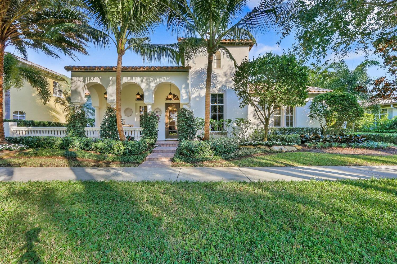 109 Valencia Boulevard, Jupiter, Florida 33458, 5 Bedrooms Bedrooms, ,4 BathroomsBathrooms,A,Single family,Valencia,RX-10528430