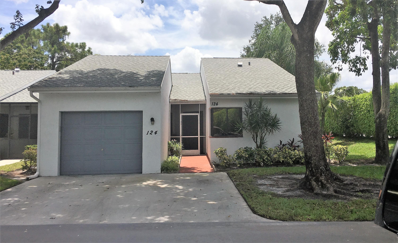 124 Sandy Lane Royal Palm Beach, FL 33411