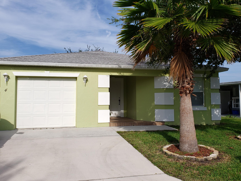 Port Saint Lucie Homes for Sale -  New Listings,  4  Juarez Lane