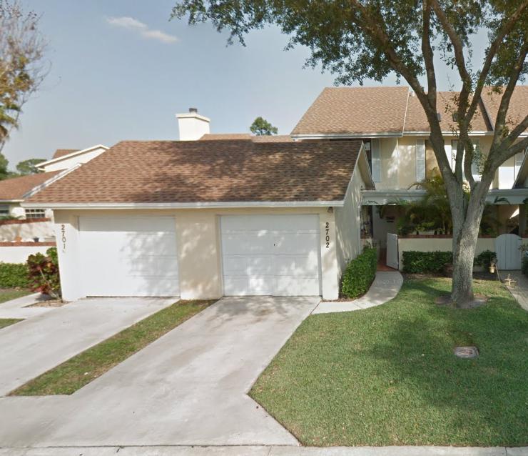 2702 Maplewood Drive  Greenacres FL 33415