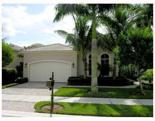 Home for sale in MIRASOL PAR F Palm Beach Gardens Florida