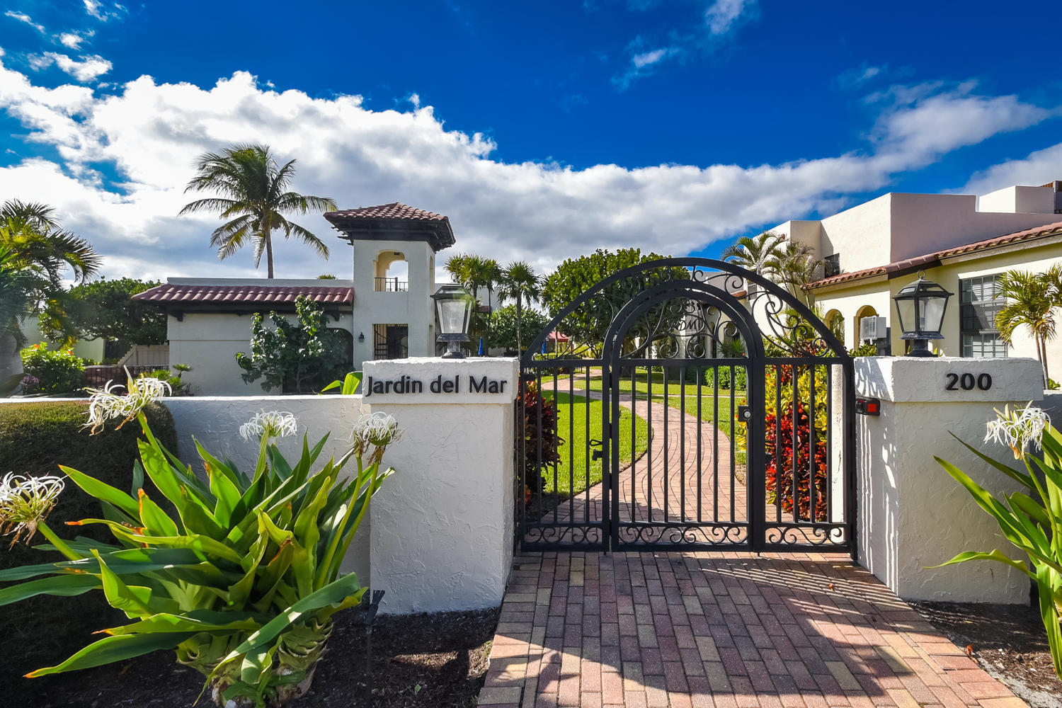 Home for sale in Jardin Del Mar Delray Beach Florida