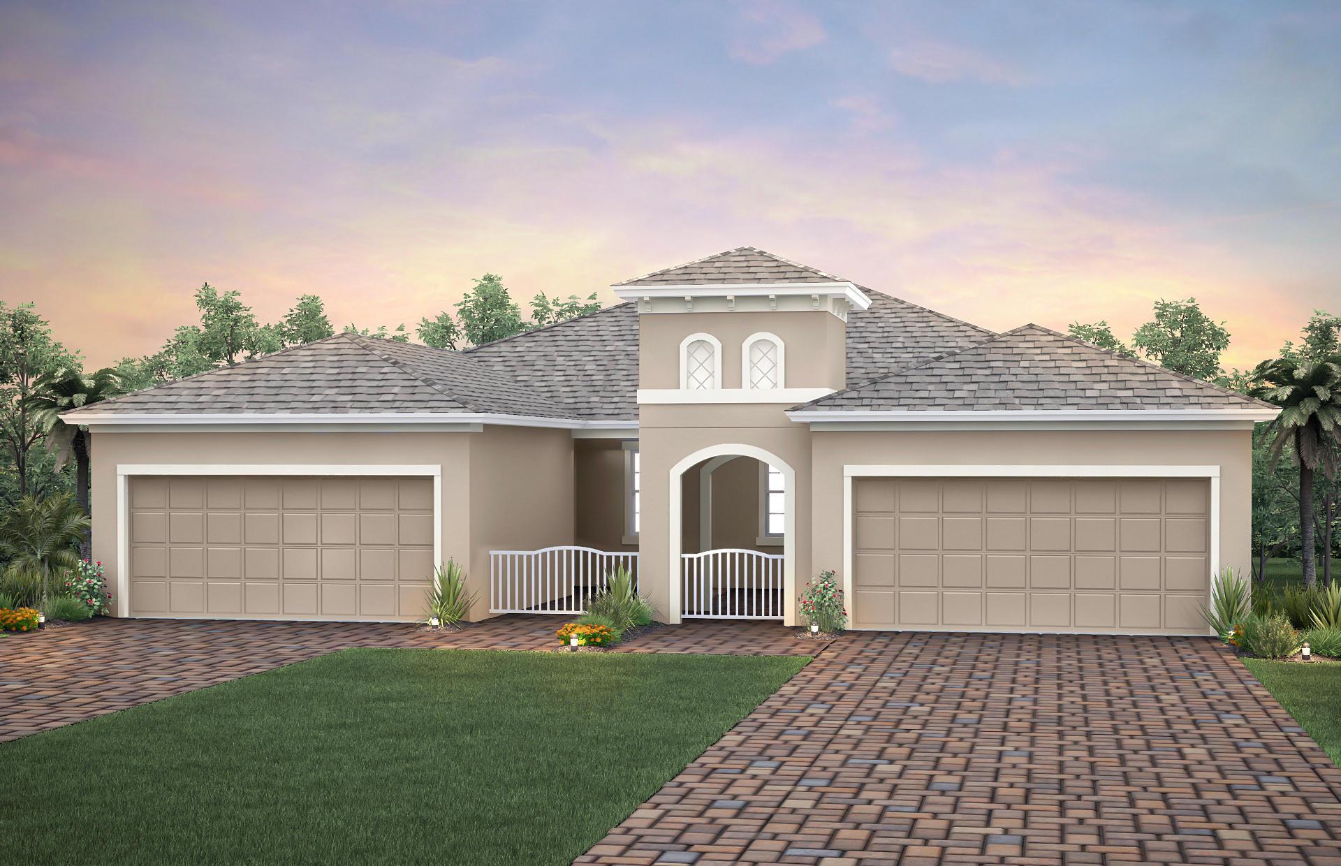 12827 SW Gingerline Drive, one of homes for sale in Port Saint Lucie