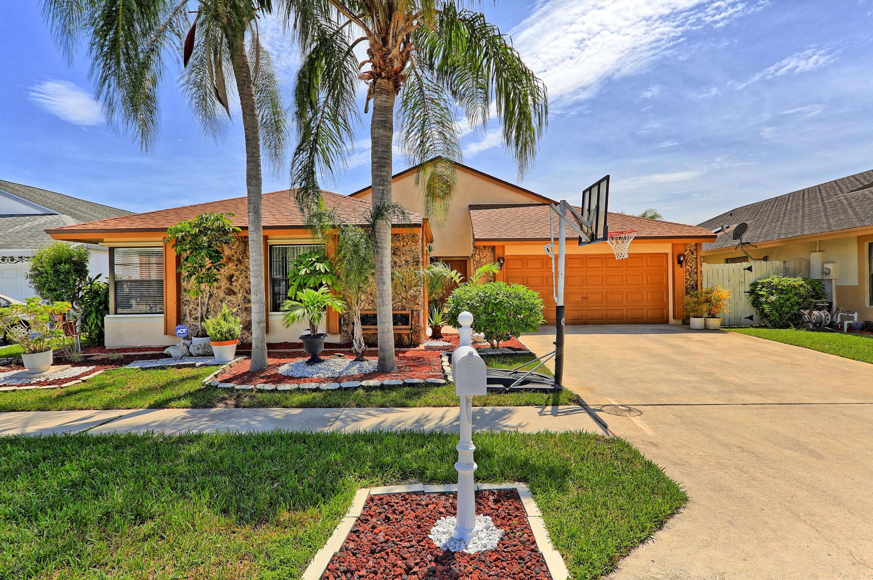 Home for sale in COUNTRY LANDING SEC 3 Boca Raton Florida