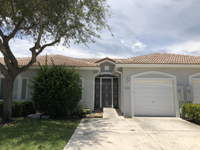Home for sale in Waterways/ Harbor Pointe Deerfield Beach Florida