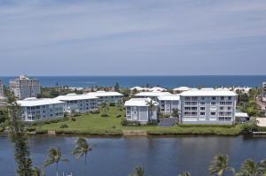 Bermuda High West