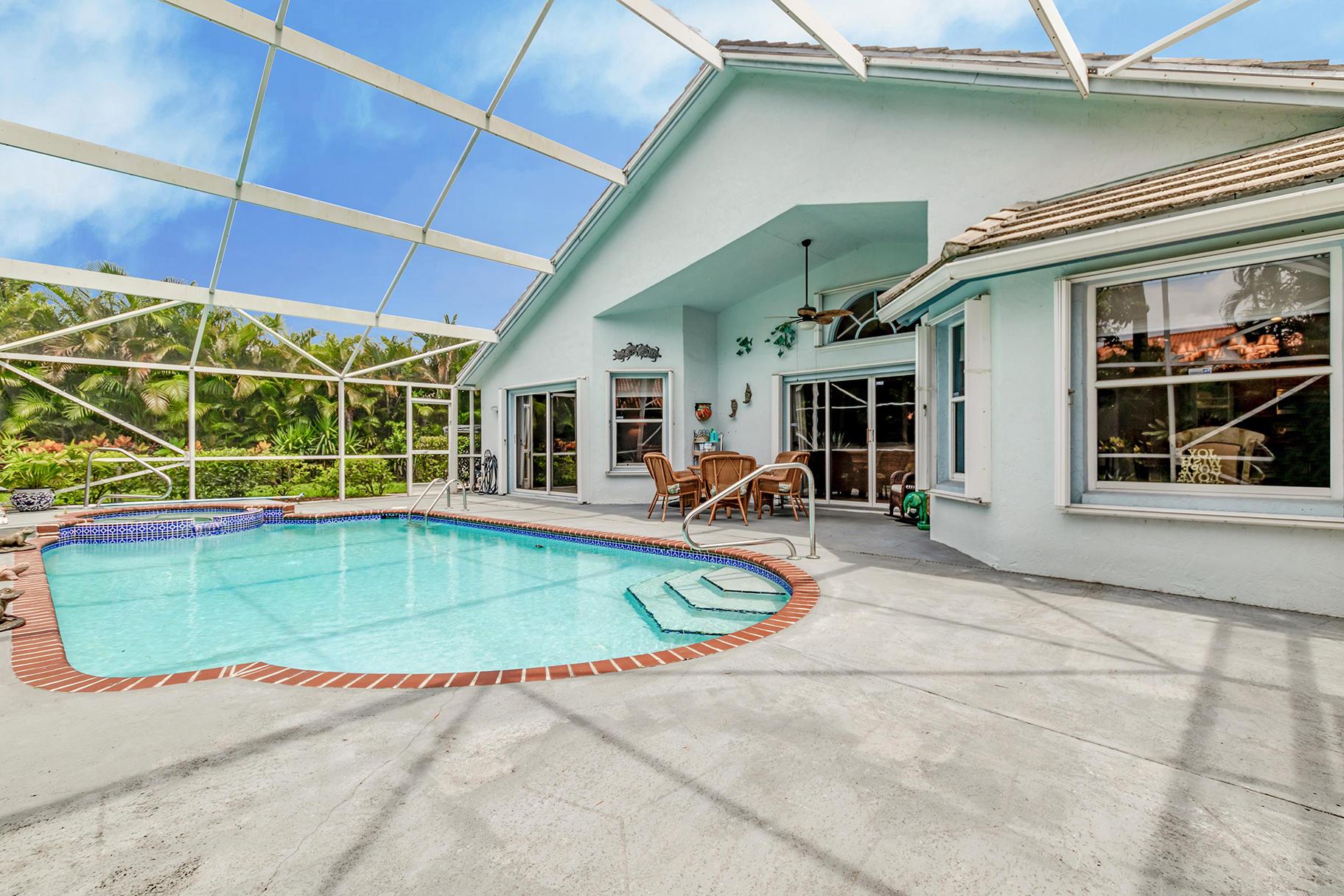 2501 Little Rock Court Wellington, FL 33414 photo 29
