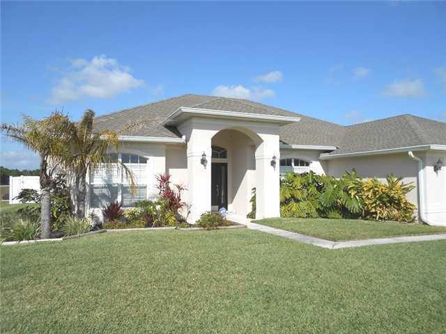 5896 NW Leah Drive Port Saint Lucie, FL 34986 photo 3