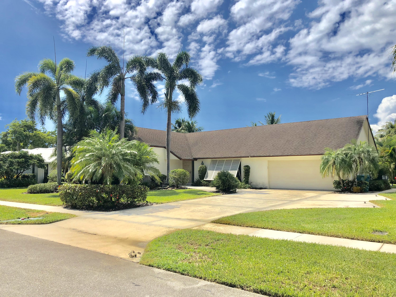 Home for sale in LAKE EDEN 4 Boynton Beach Florida