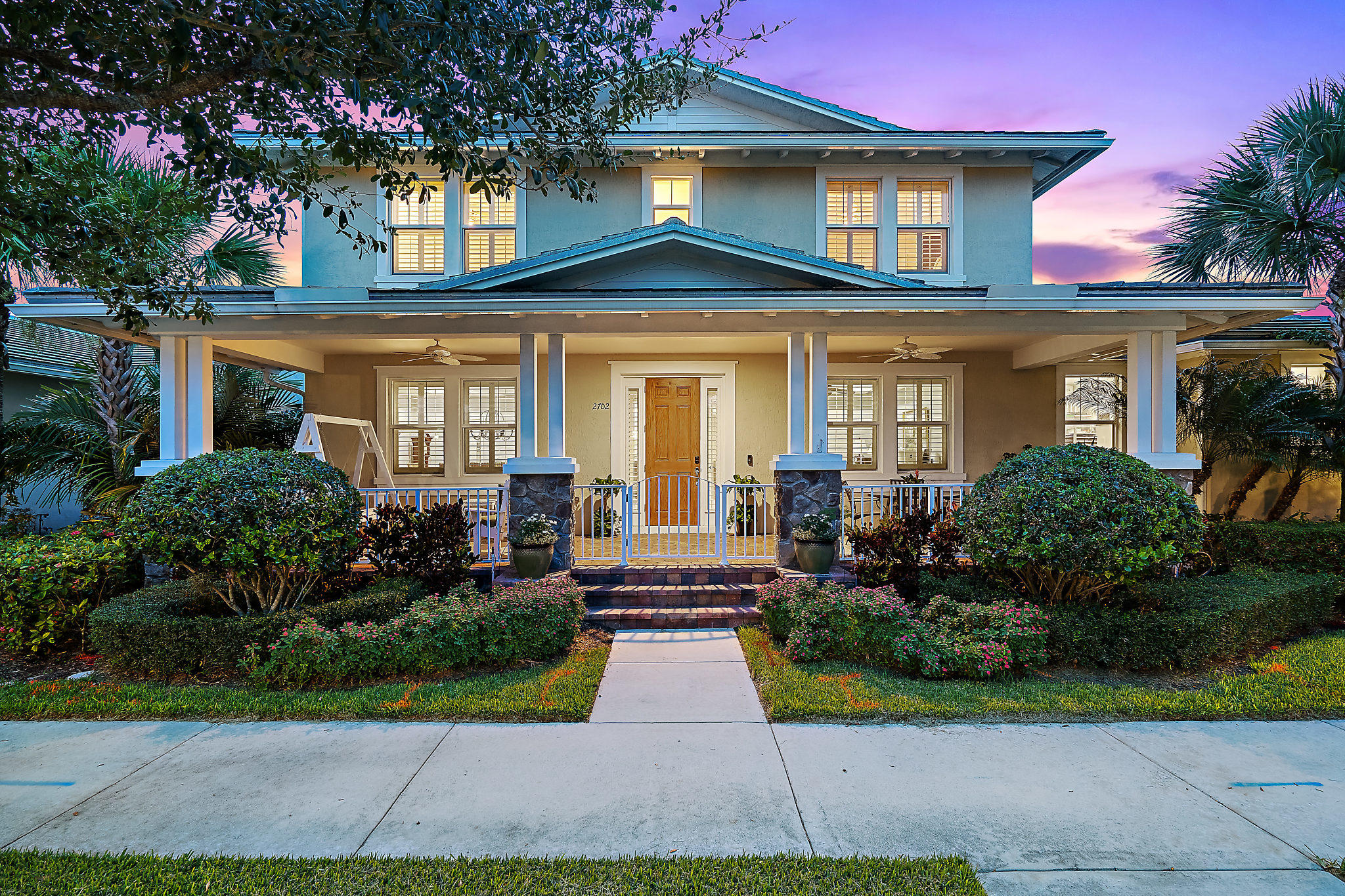 New Home for sale at 2702 Mallory Boulevard in Jupiter